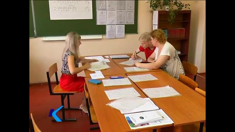 04 07 2017 Учреждения профессионального образования Киселёвска ждут абитуриентов
