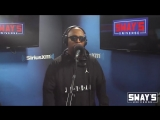 Tech N9ne – Comfortable @ Sway In The Morning