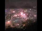 Как в Неаполе отмечали Новый Год