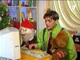 [staroetv.su] СМН 2001, Пропавшая звезда: Интернет