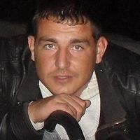 Анкета Александр Саков