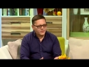 Евгений Жагалтаев в программе Жана кун на Хабаре о клипе KING DANCE