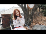 JERRYLANDCOVER Jerry - 'Nowadays You Are' (J Rabbit cover) vk
