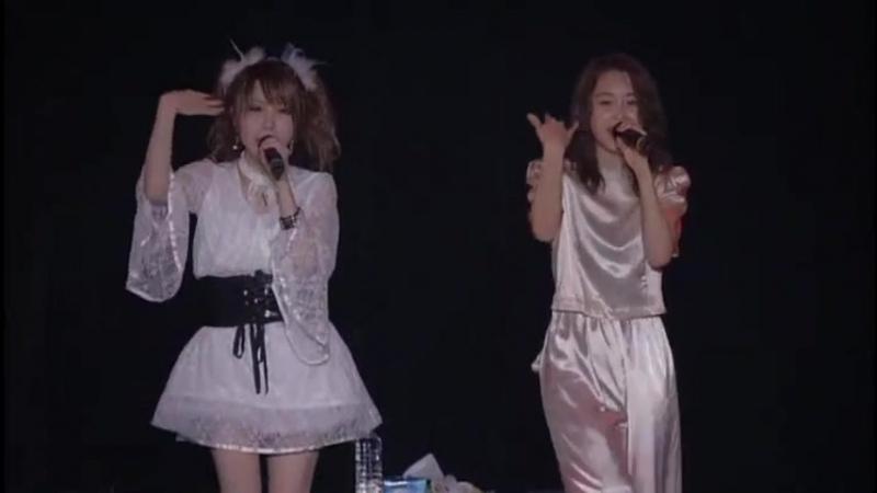 ♪ Daisuki Dakara Zettai ni Yurusanai (Takahashi Ai, Tanaka Reina FC Event 2017 TT ~Kiiro to Mizuiro~ Vol.2)