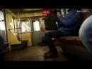 Пара из Нижнего Новгорода занялась сексом прямо в вагоне метро. Случайные свидетели любовных утех сняли всё на видео