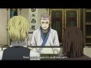 Момент из 4 серии аниме Дюрарара!! 2 Продолжение / Durarara!!x2 Ten