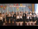Посвящение в первоклассники. 2017 год. г. Макеевка. Школа №4 1-А класс