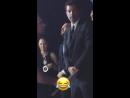 Танцульки ДиКаприо и Магуайра под Ленни Кравица (LDF Gala)