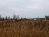 Шлюз для Белорусской АЭС в Холме
