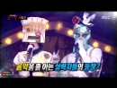 |VIDEO| 180211 RedVelvet 레드벨벳 SEULGI 슬기 as guest panel for MBC King of Mask Singer next week.