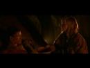 Шаман Кхабу спасает будущую жреческую пару в Священной пещере