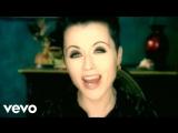 The Cranberries - Salvation клип 1996 год Жанр Рок. музыка 90- х