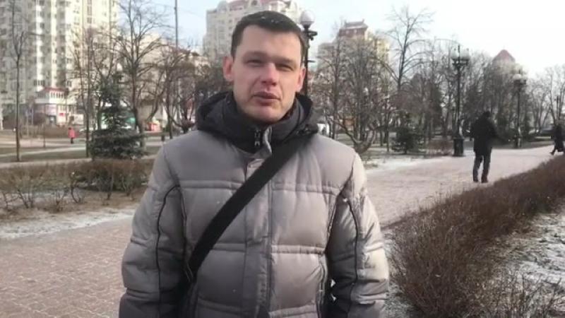 Антон Горюнов: «В финале против Гассиева Усику нужно вернуться к любительскому стилю» 👊