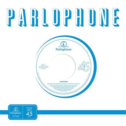 Chromeo альбом Ezra's Interlude (feat. Ezra Koenig)