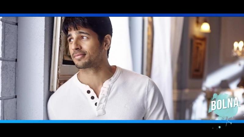 Bolna Lyric Video - Kapoor Sons _ Sidharth _ Alia _ Fawad _ Arijit _ Asees _ Tanishk.mp4