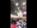 Вручение Станиславу Ретинскому удостоверения Мастера Спорта России Международного Класса по дзюдо!