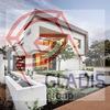 GLADIS - архитектурное стекло для интерьера