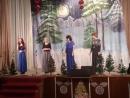 Конкурс учительской самодеятельности (12.01.18) Песня для души.