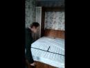 как работает кровать трансформер на механизме Технолифт