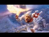 Рождественская история (A Christmas Carol, 2009) HD