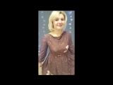 Платье из трикотажа для Оксаны))