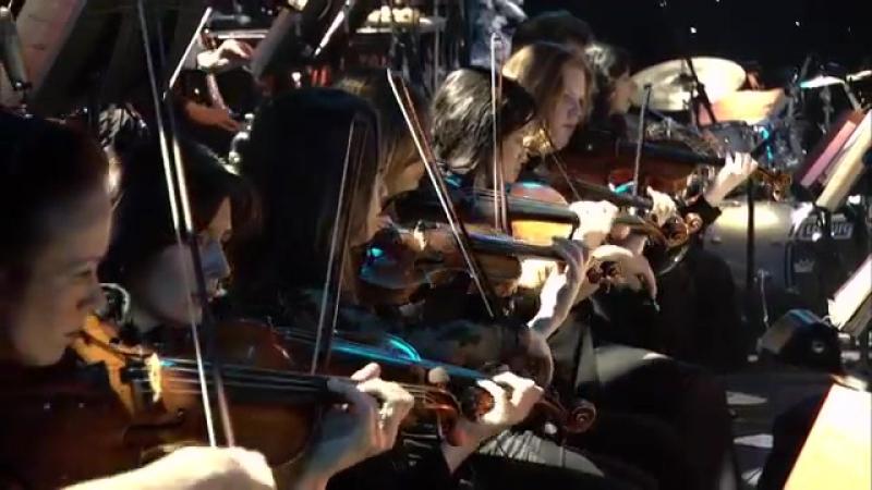Andrea Bocelli, David Foster - Cantique De Noel.mp4