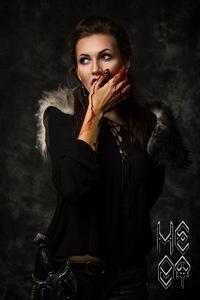 Мила Кексик