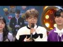 180128 Jeong Se Woon 정세운 - Interview 인터뷰