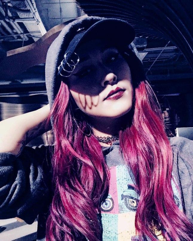 Лина Ким   Seoul
