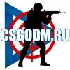 CSGODM.Ru - DeathMatch серверы