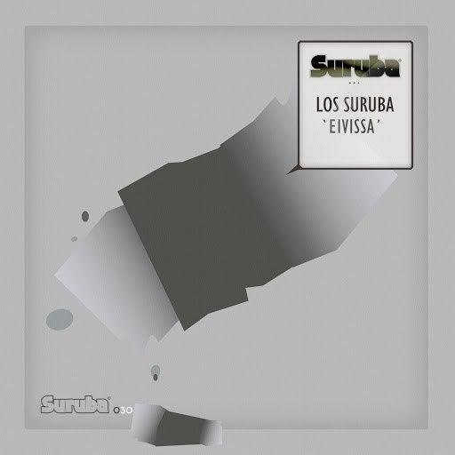 Los Suruba альбом Eivissa