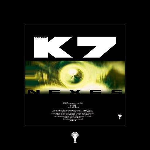 Nexes альбом X-Plore