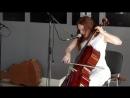 Алиса Апрелева - Silentium live in Тула 2012