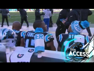 Sideline Sounds: Panthers vs. Vikings Check out exclusive sideline footage from Carolina's win over Minnesota.