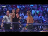 WWE SmackDown. Undertaker, Джон Сина и DX против СМ ПАНК, Рэнди Ортон и Legacy