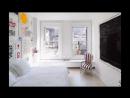 Дизайн спален с небольшой площадью