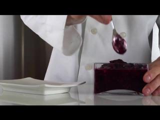 Cuisine moléculaire - Confiture rapide et facile