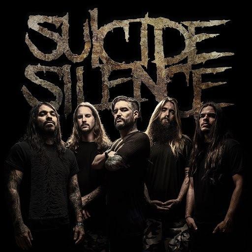 Suicide Silence альбом Doris