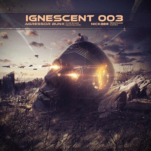 Agressor Bunx альбом Ignescent 003