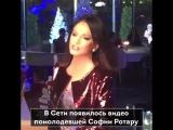 В Сети появилось видео помолодевшей Софии Ротару