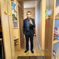Денис Фирсов