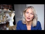 Екатерина Гордон - кандидат за права женщин и детей