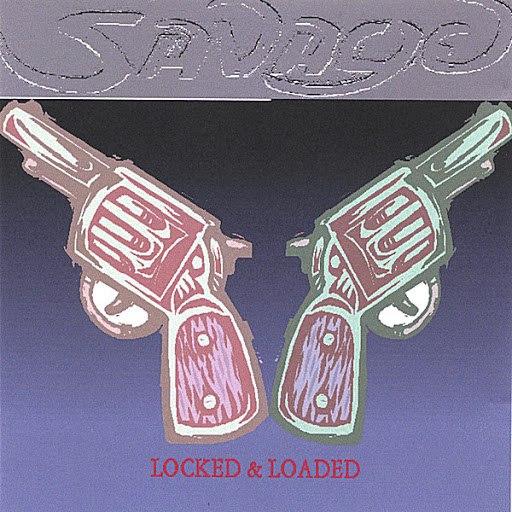 Savage альбом Locked & Loaded