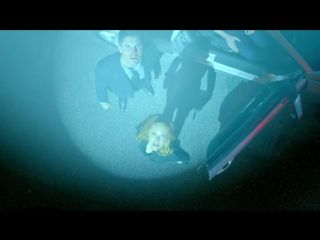 NY Comic-Con Official Trailer_ THE X-FILES _ Season 11 _ THE X-FILES
