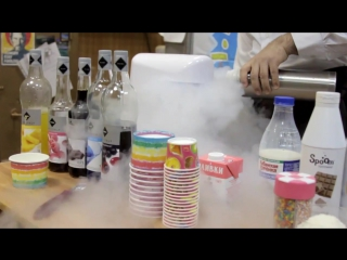 Франшиза NAVI Ice Cream