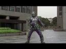 GoGo Sentai Boukenger Task 36