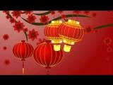 Празднование Соллаль 2018 2018新年快乐!Happy Chinese New Year (1)