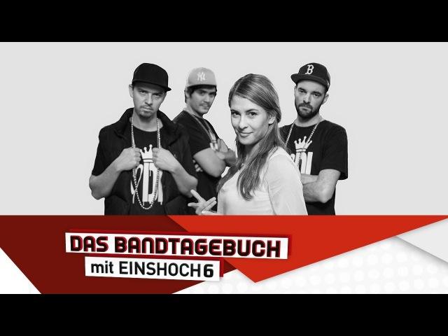 Deutsch lernen mit Musik (B1B2) | Das Bandtagebuch mit EINSHOCH6 | Deutschlehrerinnen