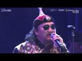 Mongolian Band in ChinaHanggai