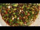 Dipping Sauce Marinate Sauce - Nuoc Cham Va Uop Gia Vi